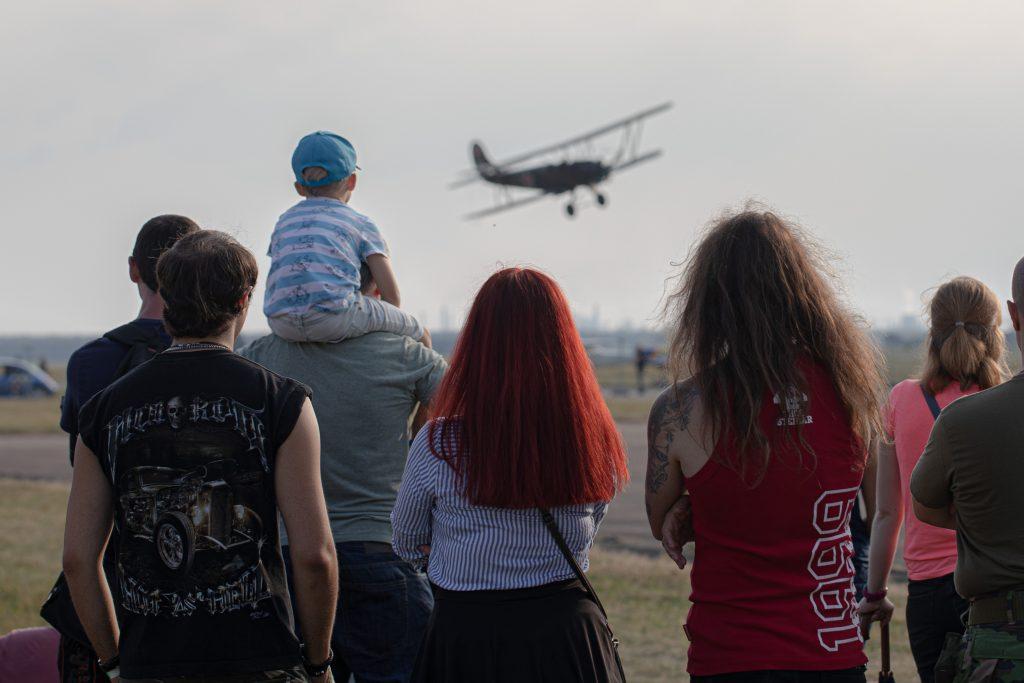 košické letecké dni