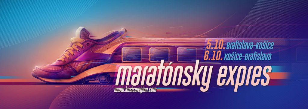 maratónsky expres banner